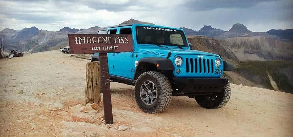 Jeep Wrangler JK: General Information and Maintenance